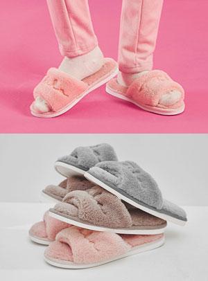 발끝까지 따땃한 기분 shoes