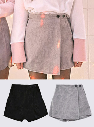 치마바지 엄청따셔 skirt
